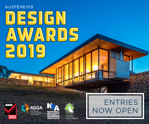 Design Awards 2019: Entries Open Today