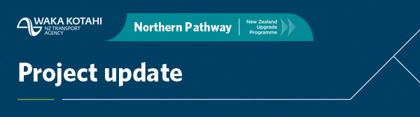 Northern Pathway project update